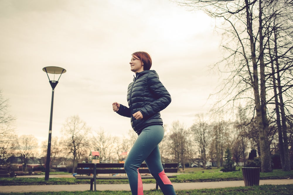 5 Ways To Get Back To Running After The Holidays