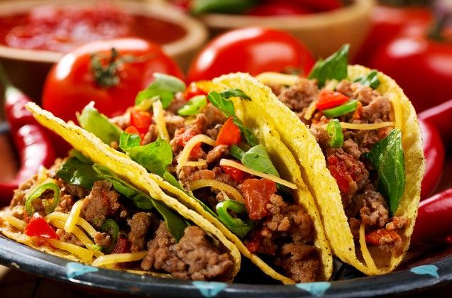 healthiest fast food