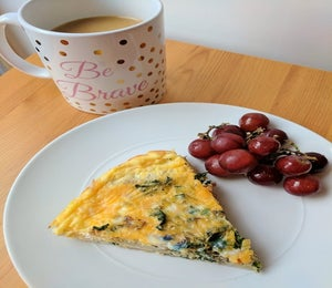 Add This Frittata To Your Breakfast Menu