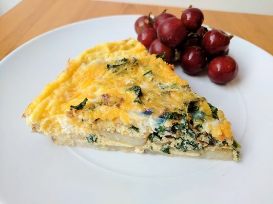 potato crust frittata recipe 3