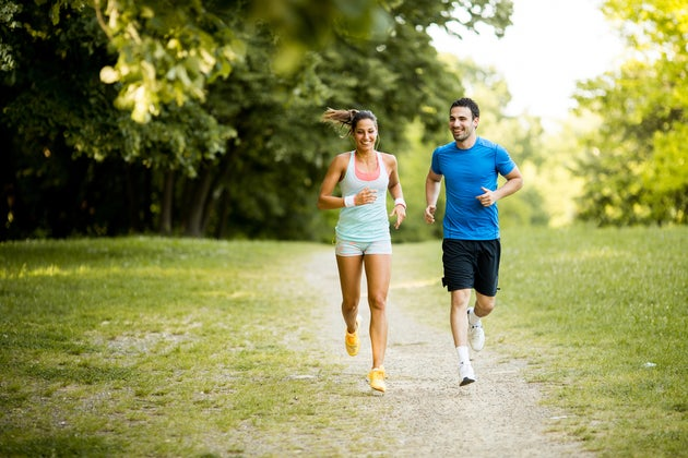 Dating sites runners