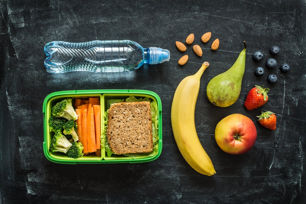 3 Small Steps To Reclaim Your Nutrition And Eating Habits