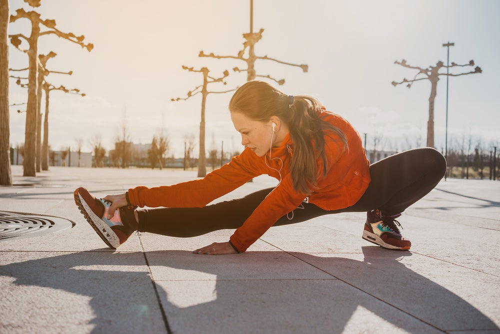 5 Lessons That Doing Yoga Taught Me About Running