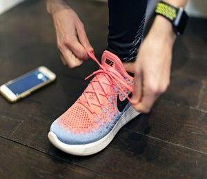 The New Nike LunarEpic Flyknit 2