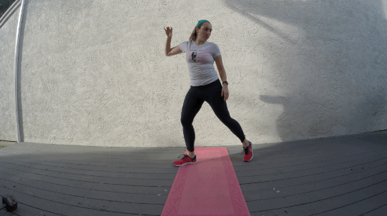 9 Moves Physical Therapists Want Runners To Do
