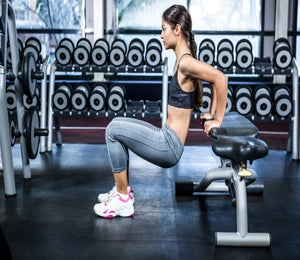 Tips To Navigating The Gym With Confidence