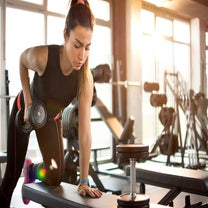 What You Need To Know To Prevent Injury At The Gym