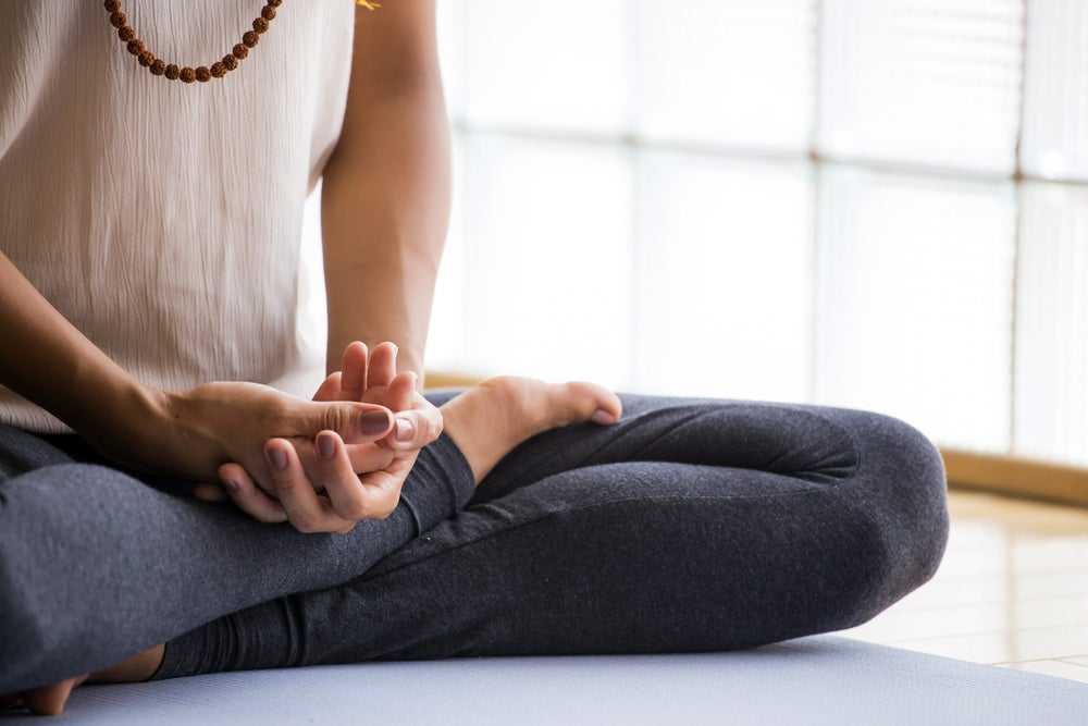 What Happened When I Started Meditating Before Every Run