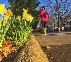 What Running Would Tell You If It Could Speak