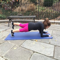 Try This 8-Minute Core Workout You Can Do Anywhere