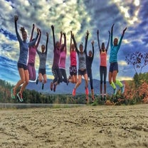 Get Intimate With Your Running At This Women's Retreat