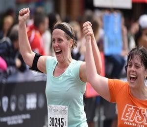 How To Pace Your Next Half Marathon