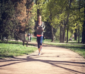 3 Things To Prep For Spring Running