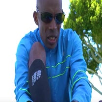 Meb's Top Tips for Injury Prevention