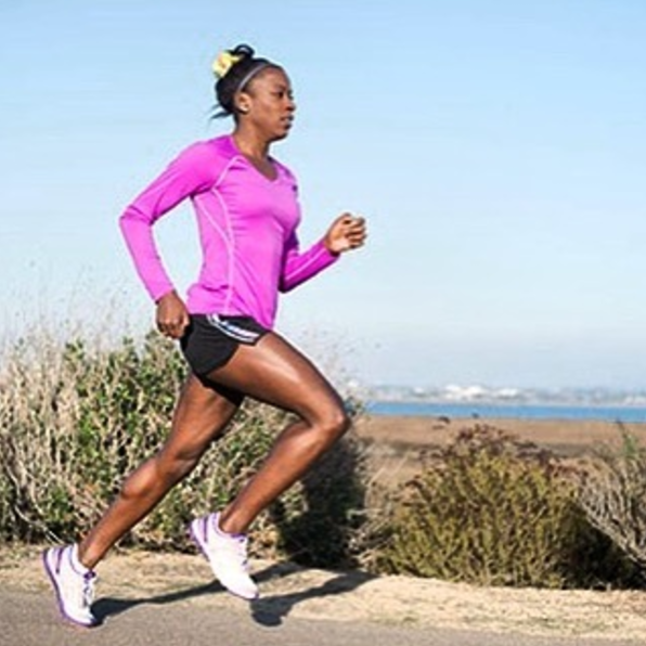 Alysia Montaño To Host Six Women For A Weekend Of Running