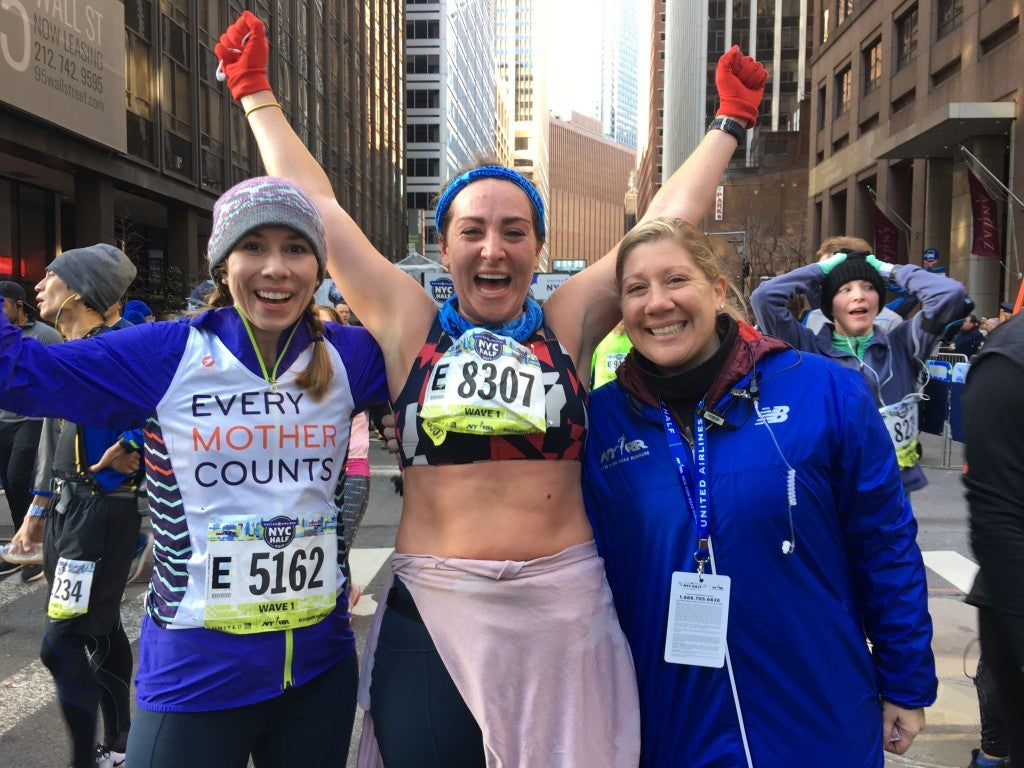How Running Taught Me About The Importance Of Vulnerability