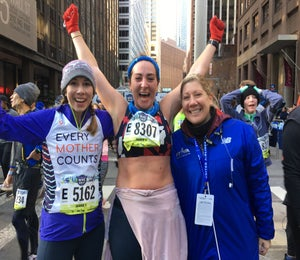 Running Taught Me About Vulnerability