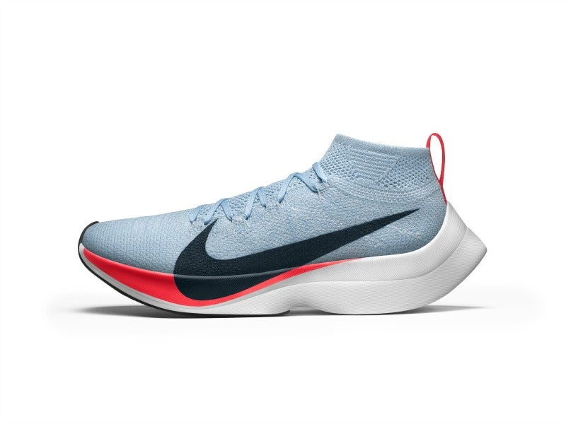 quality design 4c38f b430a Nike Has Something Up Their Sleeves For You, Too. Modeled after the Nike  Zoom Vaporfly Elite ...