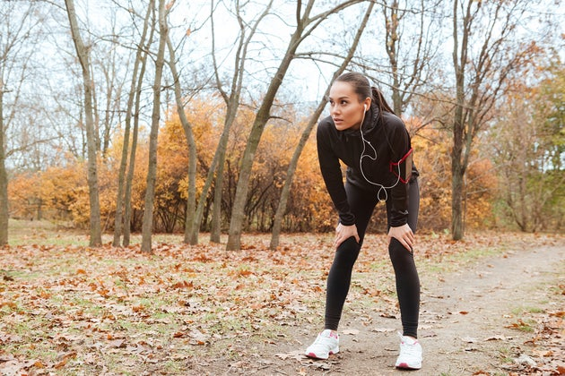 10 Recent Running Songs With Above Average Tempos