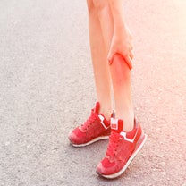 A Runner's Complete Guide To Everything Shin Splints