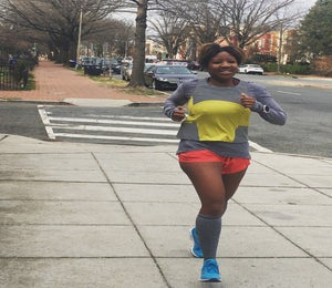 3 Things That Helped Me Become A Faster Runner