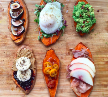 10 Different Ways To Eat Sweet Potatoes