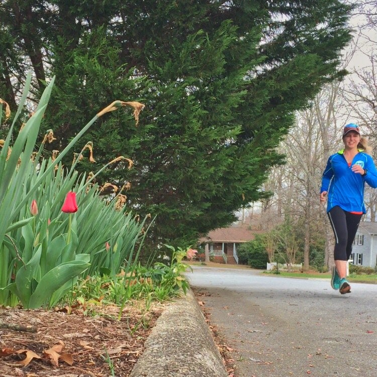 How 18 Months Off From Marathons Helped Me Reset My Brain