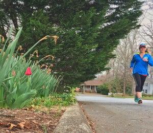 A Break From Marathons Reset My Brain