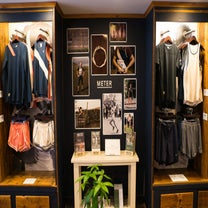 Meet The Brand Who Opened Up Shop Where The Eliot Lounge Sat