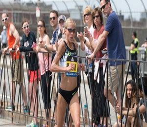 Jordan Hasay Withdraws From 2018 Chicago Marathon