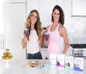 Tone It Up's New Protein Powder