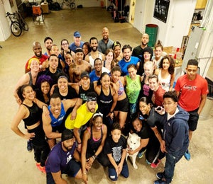 Using Fitness As Empowerment And To Stop Silently Suffering