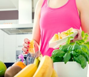 Why 'Intuitive Eating' Is So Important For Runners