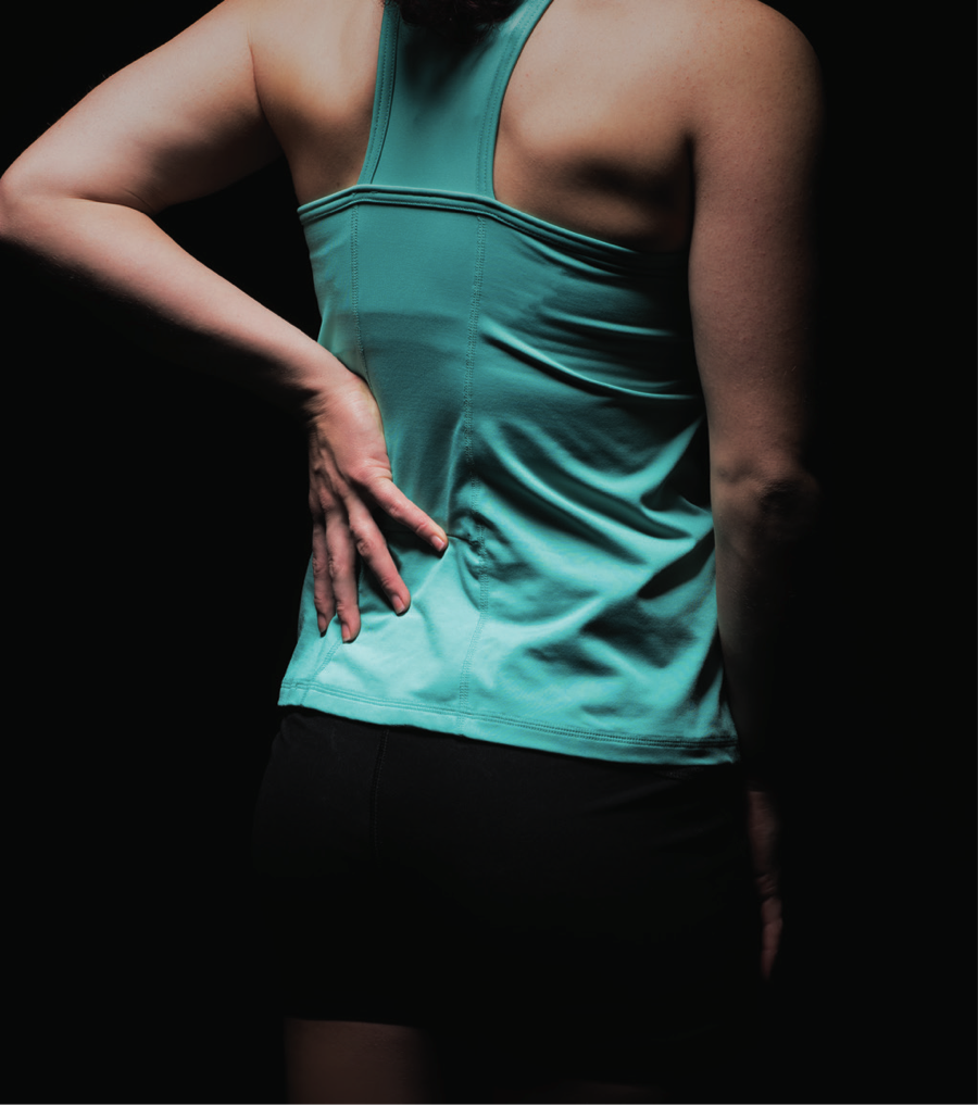 How To Handle That Persisting Low Back Pain