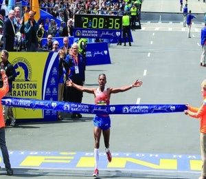 Video: Thank You, Meb