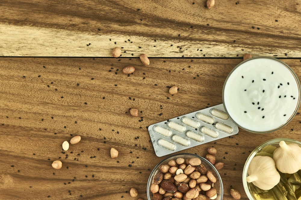 5 Probiotic Products For A Healthy Gut