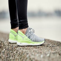 A First Look At Reebok's Newly Launched Floatride Run