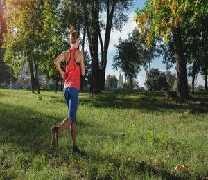 Advice For When Running Feels Like Punishment