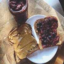 This Chia Jam Makes a Savory Toast Spread