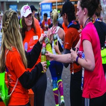A Foolproof Fueling Plan For Your Next Race