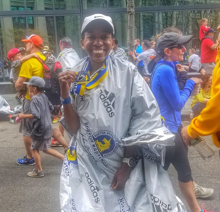 5 Key Things I've Learned About Running The Marathon