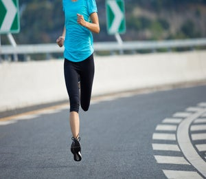 Things Mother Runners Learn From Running