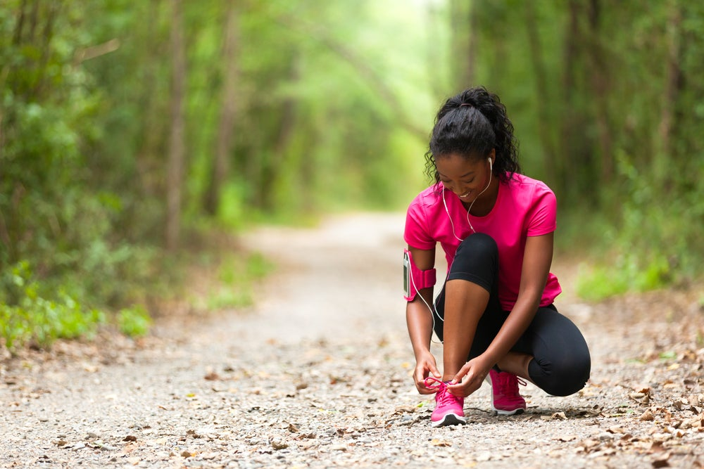 5 Ways To Keep Marathon Training Spunky
