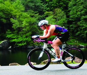 12-Week Plan To Your First Sprint Tri