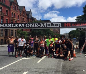 The Harlem One-Miler Race Is One To Check Out