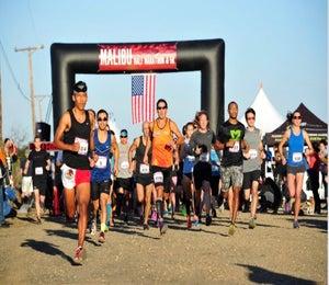 Run The Malibu Half Marathon