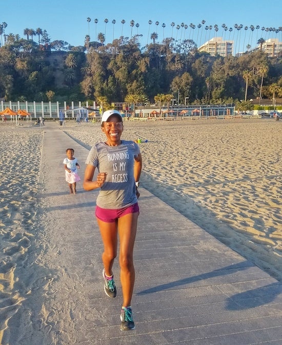 25 Things I've Learned About Running