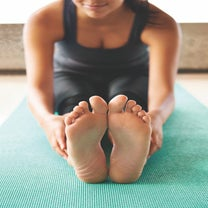 A PSA On Preventing Foot Pain