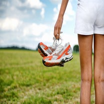 Real Runners: My Coach Let Me Run Barefoot