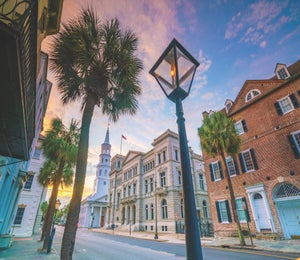 Why Running In Charleston Is The Best